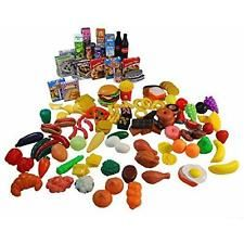 3f6943dd5 Wooden Play Food in Delightfully Illustrated Tins - Vivian would looooove  this