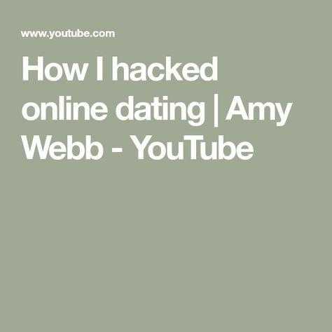 Beste måten å svare på online dating