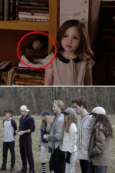 "Here Are 19 Little Details From The ""Twilight Saga"" You Probably Missed"