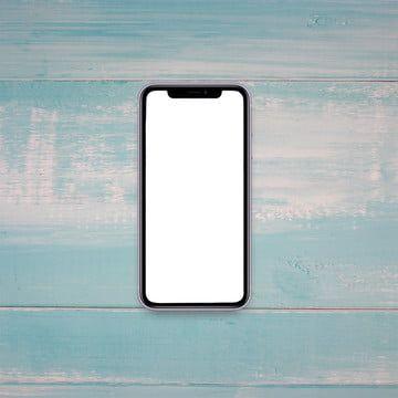 Iphone 8 Gray Mockup Premium Binatang Gambar