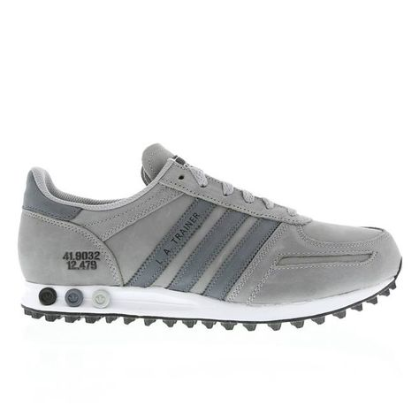 zapatillas adidas la trainer adulto
