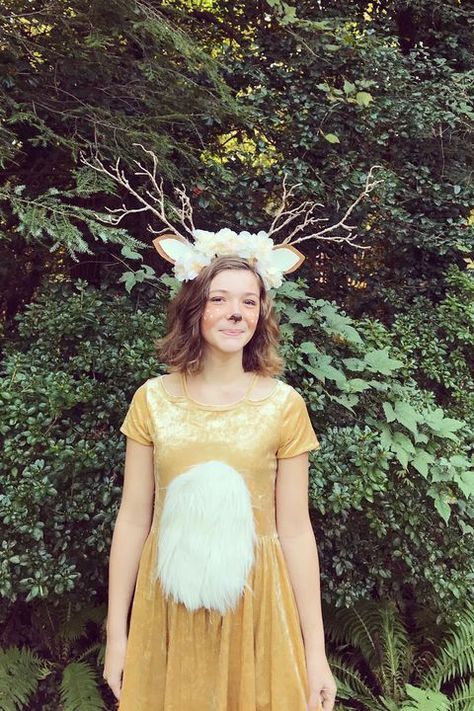 40 DIY Disney Costume Ideas the Entire Family Can Wear This Halloween