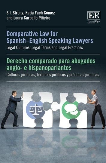 Comparative Law For Spanishenglish Speaking Lawyers Legal