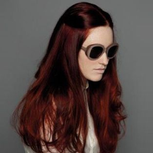 Burmese Ruby Bohemian - love this color @Vanessa Leos