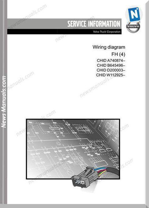 Volvo Fh13 Wiring Diagram