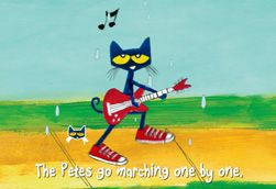 Pete The Cat Songs Animated Videos Petethecatbooks Com In 2020 Pete The Cat Pete The Cats Kids Activity Books