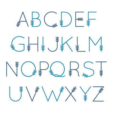 Hand Lettering Tutorial, Hand Lettering Alphabet, Doodle Lettering, Lettering Styles, Writing Styles Fonts, Cool Writing Fonts, Doodle Art Letters, Bullet Journal Writing, Bullet Journal Ideas Pages
