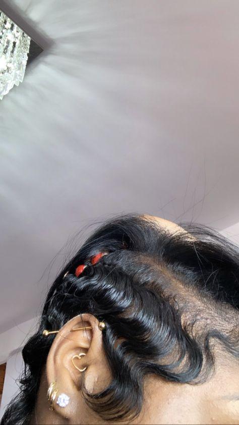 Cute Ear Piercings, Multiple Ear Piercings, Dermal Piercing, Body Piercings, Tongue Piercings, Tragus Piercing Jewelry, Piercing Chart, Double Nose Piercing, Double Cartilage