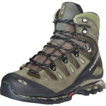 Salomon X Quest Origins GTX Backpacking Boot – Men s  f74c961c1a668