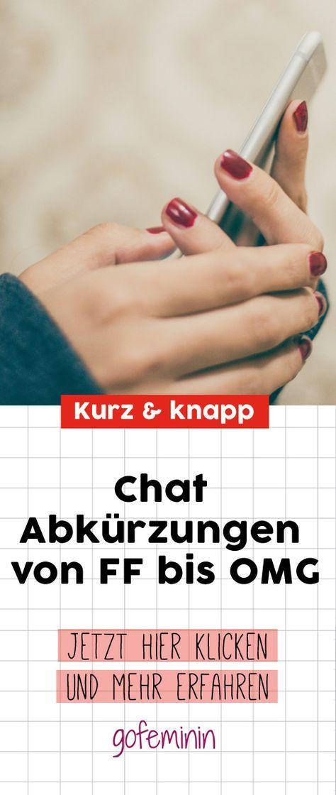 Bedeutet^^ im chat was Was bedeutet