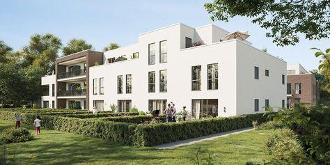 Hamburg Barsbüttel: Schwedischer Immobilienriese baut Wohnquartier vor Hamburgs Toren