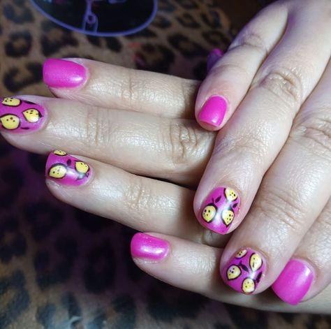 50 Awesome Coffin Nail Designs That You Flip For Coffin Nails Designs Nail Studio Nails