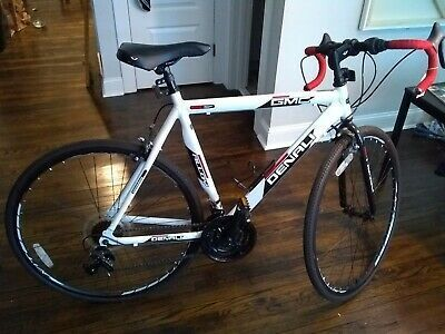 Buy Mens 21 Speed Gmc 700c Denali Road Series Ov52780 Bicycle