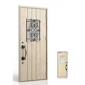 玄関ドア ジエスタ2 K2 K4仕様 D41型 片開き アルミサッシ 窓 Lixil