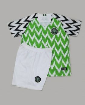 2018 World Cup Youth Kit Nigeria Home Replica Green Suit Ropa Deportiva Jersey Atletico Madrid Jersey Bayern Munich