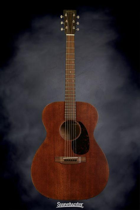Martin 000-15M | Sweetwater.com
