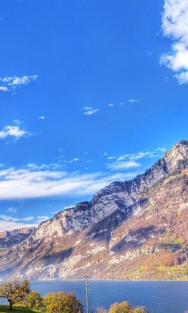 Gambar Pemandangan Hdr Kami Akan Memberikan Berbagai Jenis Gambar Pemandangan Alam Yang Cantik Mulai Darigunungpedesaan Pemandangan Fotografi Alam Foto Alam