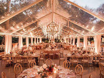 Rancho Las Lomas Garden Wedding Venue Orange County Wedding Location 92676
