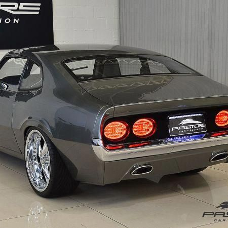 Ford Maverick Custom Ideas 39 Vwbrasiliaaccessories Carros
