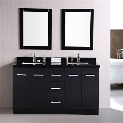 Design Element Bathroom Vanity Dec305 Designer S Pick Wellington