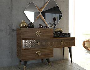 Hexa Collection Yatak Odasi In 2019 Furniture Bedroom