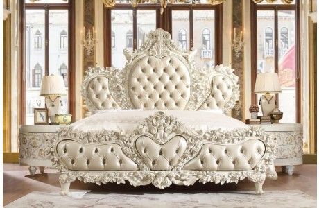 Marlyn Victorian Style Bedroom Furniture Royal Bedroom