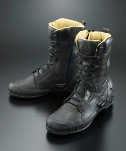 METAL-GEAR-SOLID-V-PUMA-SNEAKING-BOOT-X-MGSV-28-5cm-US-10-5 ...