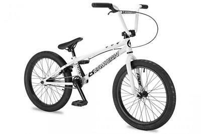 Buy 2019 Eastern Lowdown 20 Bmx Bike White Complete Bmx 20