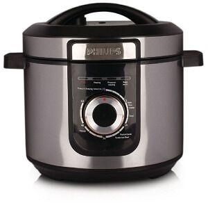 قدر الضغط الكهربائي فيليبس Cooker Kitchen Appliances Kitchen