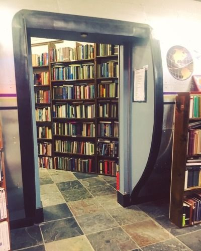 Crescent City Books Is An Independent Bookstore Located In New Orleans Louisiana Crescent City Home Decor Decor