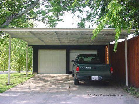 carport covers - Google Search u2026 Sunrooms and additions - fabricant de garage prefabrique