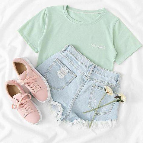 #moda #style #fashion #likeforlike #oufits #tendencia #peinados #nails #girl #chicas #womensfashioncasual