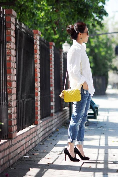 20 Amazing Outfit Ideas for The Following Season - Style Motivation