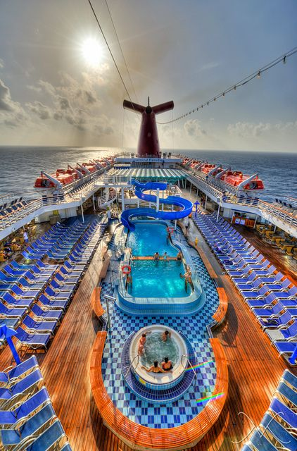 Carnival Cruise Paradise Carnival Cruise Dream Cruise Cruise Travel
