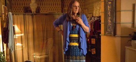 Amazon Studio commande une seconde saison pour sa série Transparent.