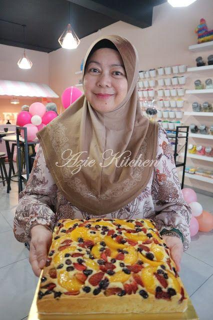 Fruits Pastry Cake Yang Sedap Dan Tengah Viral Di Bake Munch Shah Alam Kue Camilan Pastry Kue Bolu