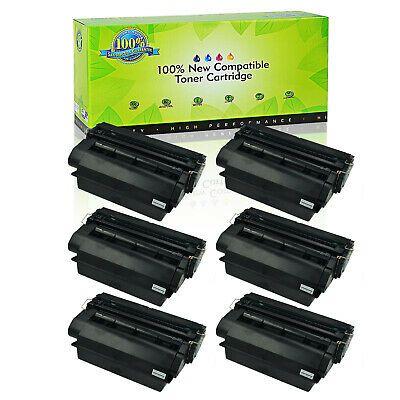 Ebay Link Ad 6pk Q5942a 42a Toner Cartridge For Hp Laserjet 4345dtn 4345dtnsl 4345n 4345tn In 2020 Hp Printer Printer Toner Cartridge