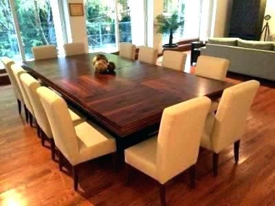 12 Foot Long Dining Table Dining Room Table That Seats Large Dining Room Table Seats Large Dining Large Dining Room Large Dining Room Table Large Dining Table
