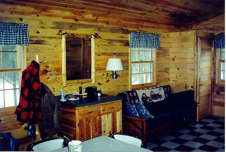 Alternatives To Drywall T G Is Too Expensive Homesteading