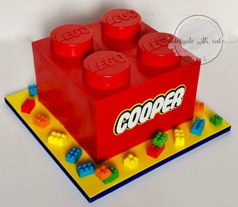 Chorizo cake fast and delicious - Clean Eating Snacks Lego Ninjago, Minifigures Lego, Lego Duplo, Lego Themed Party, Lego Birthday Party, Birthday Parties, Lego Birthday Cakes, 8th Birthday, Birthday Ideas
