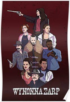 Earpers Poster