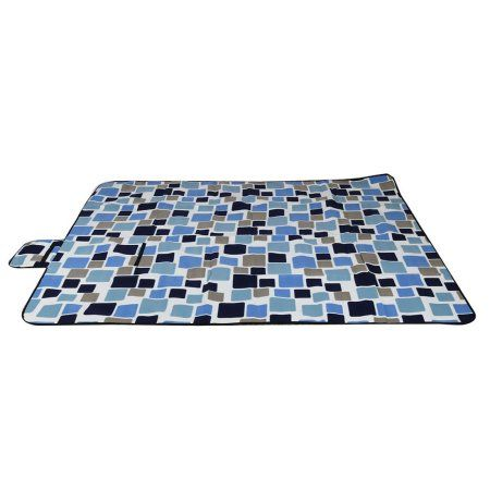 Sports Outdoors Waterproof Picnic Blanket Picnic Blanket Blanket