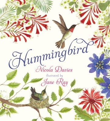 Follow A Tiny Hummingbird On Its Journey From Central America To Central Park In A Captivating Tale With Exquisite Illustrat Bird Book Picture Book Hummingbird