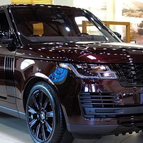 54 Ideas luxury cars range rover red   - Range Rover sport #Cars #Ideas #Luxury #Range #red #Rover #sport #luxury #cars #luxurycars #car #luxurycar