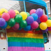 Los Angeles #gay Pride Parade - a little history