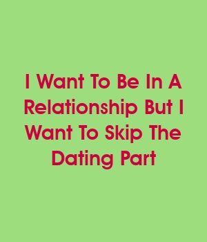 Dating skip