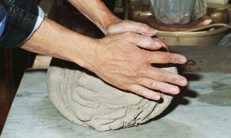 to Make Homemade Clay That Air-Dries Recipes for homemade, air-drying clay that are made with ingredients commonly found in most households.Recipes for homemade, air-drying clay that are made with ingredients commonly found in most households.