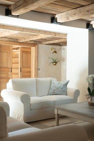 A Partir De 3 320 00 Livraison Offerte Canape Cosy Haut De Gamme En Lin Blanc Avec Un Confort Moelleux 100 Decoration Maison Canape Cosy Magasin Mobilier
