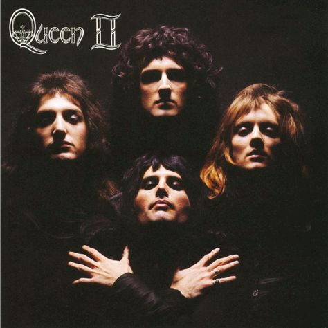 Since the new Freddie Mercury/Queen biopic, 'Bohemian Rhapsody,' comes out in a couple weeks, you're probably wondering where to start with Queen. Here are the 10 best Queen albums to own on vinyl. Queen Album Covers, Iconic Album Covers, Rock Album Covers, Music Album Covers, Classic Album Covers, Greatest Album Covers, Beatles Album Covers, Box Covers, Freddie Mercury