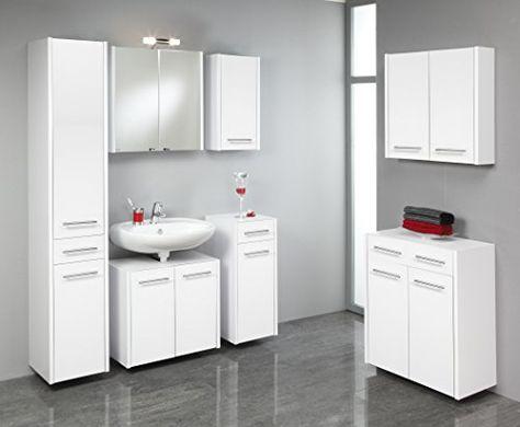 IKEA-FYNDIG-Unterschrank-fr-Backofen-wei-wei-63x60x86-cm - weie badmbel